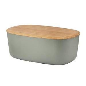 Stelton Boîte à pain RigTig gris