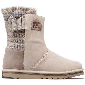 Sorel Chaussures après-ski The Campus - Silver Sage - Taille EU 39