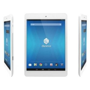 """Danew Dslide 750 8 Go - Tablette tactile 7.85"""" sous Android 4.2.2 Jelly Bean"""