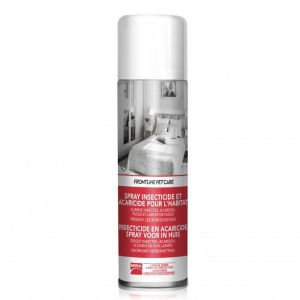 Frontline PetCare - Spray insecticide et acaricide