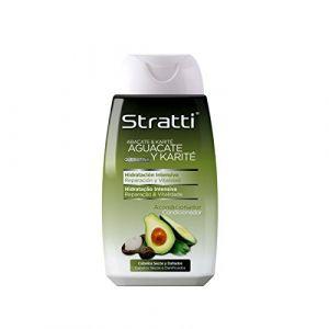 Stratti Après shampoing Aguacate y karite