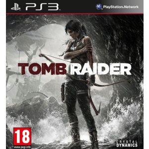 Tomb Raider (2013) [PS3]