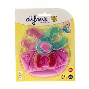 Difrax Câlin dentition Fille