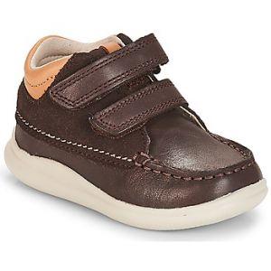Clarks Chaussures enfant Cloud Tuktu