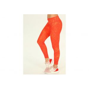 Adidas How We Do W vêtement running femme Rouge - Taille XS