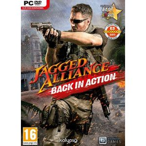 Jagged Alliance : Back in Action [PC]