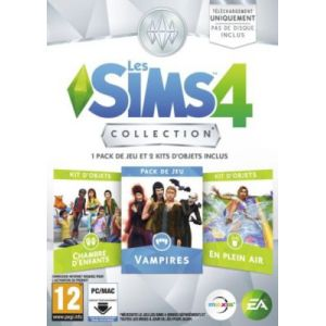 Electronic Arts Les Sims 4 Collection 4