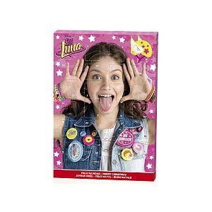 Calendrier De Lavent Soy Luna.Calendrier De L Avent Soy Luna Chocolat 65g Comparer Avec