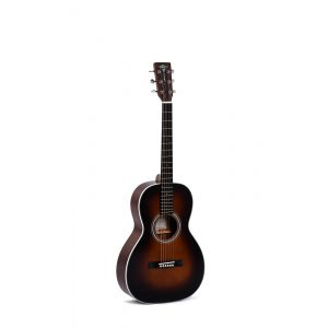 Sigma Guitars 00M-1STS-SB+ guitare folk acoustique