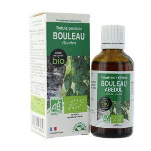 Biotechnie Bouleau Gouttes 50ml
