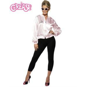 Déguisement Pink Ladies années 50