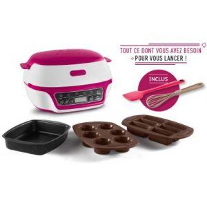 Tefal Cake Factory YY4377FB - Appareil à cake