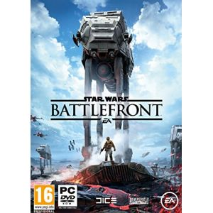 Star Wars : Battlefront (2015) [PC]