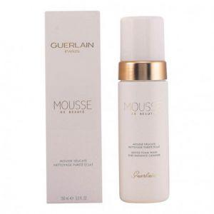 Guerlain Mousse de Beauté - Mousse délicate nettoyage pureté éclat