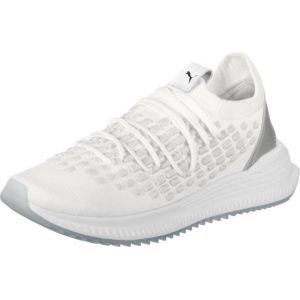 Puma Avid Fusefit chaussures blanc argent 42 EU