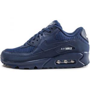 Nike Chaussures Basket Air Max 90 Essential Marine Aj1285-404 bleu - Taille 42,44,45,42 1/2