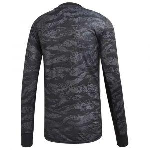 Adidas Maillot Gardien manches longues noir adulte 19-20 - Taille - M