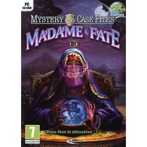 Mystery Case Files : Madame Fate [PC]