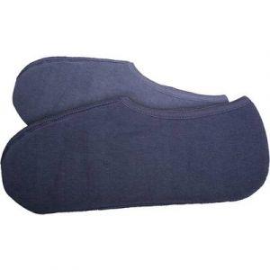 Image de Worky Chausson de protection taille basse 39-40 Sven 2579HC Couleur: gris-bleu 1 pc(s)