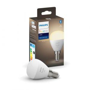 Philips Ampoules connectés White E14 Luster