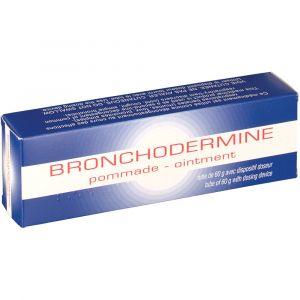 Serp Bronchodermine pommade - 60 g Pommade