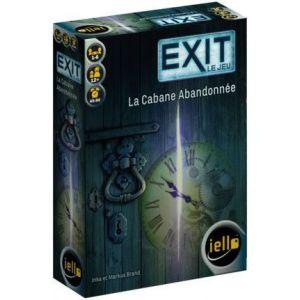 Iello Exit - La Cabane Abandonnee