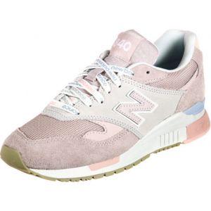 New Balance Wl840 W chaussures rose 40,0 EU