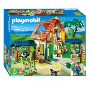 Playmobil 4490 - Ferme