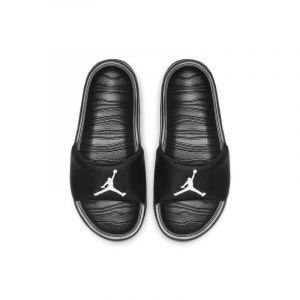 Nike Claquette Jordan Break pour Enfant plus âgé - Noir - Taille 38.5