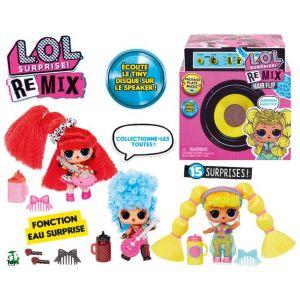 GP Toys LOL Surprise Innovation Remix
