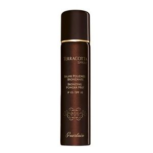 Guerlain Terracotta Spray 02 Medium - Brume poudrée bronzante