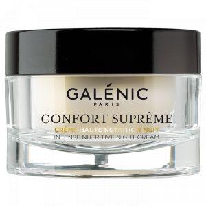 Galénic Confort Suprême - Crème Haute Nutrition Nuit
