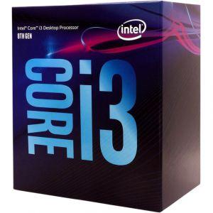 Intel Core i3-8300 (3.7 GHz)