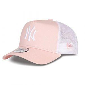A New Era Casquette Trucker Ess Yankees baseball cap