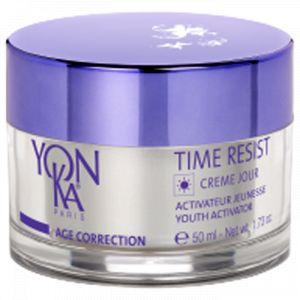 YonKa Paris Time Resist - Crème jour