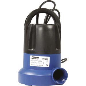 Fluxe Vide-cave gni250 bg plastique -