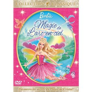 Barbie : Fairytopia, Magie de l'arc-en-ciel