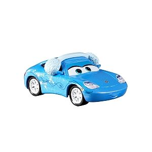 Mattel Sally - Voiture Cars 3 Noël 2017