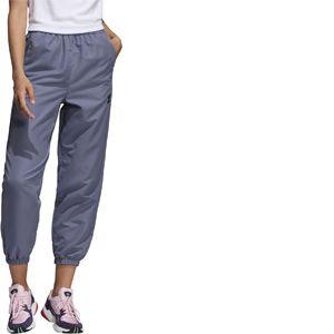 Adidas Jogging Pantalon de survêtement bleu - Taille UK 10