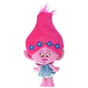Troll CERDÀ Sac à dos enfant, 45 cm, rose