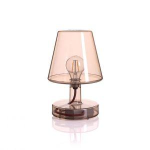 Fatboy Lampe de table Transloetje Marron