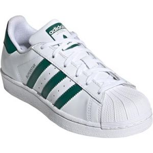 Adidas Chaussures enfant Chaussure Superstar blanc - Taille 36,38,36 2/3,37 1/3