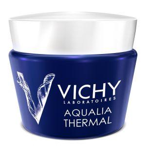 Vichy Aqualia Thermal - Soin de nuit effet SPA