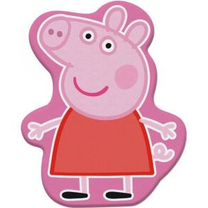 Coussin relief Peppa Pig