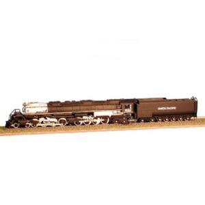 Revell Maquette Locomotive Big Boy - Echelle 1:87
