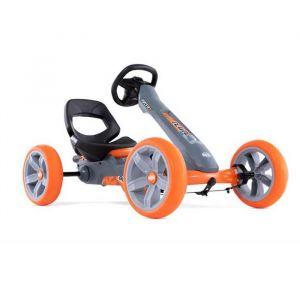 Berg Toys Kart à pédales Reppy Racer 2 à 6 ans