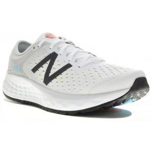 New Balance Fresh Foam M 1080 V9 - D Chaussures homme Gris/argent - Taille 42