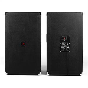 Electronic-Star Set Karaoke STAR-12A - Enceinte micro sans fil 800W