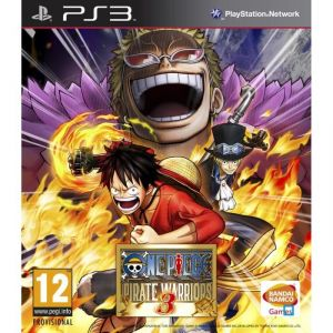 Image de One Piece : Pirate Warriors 3 [PS3]