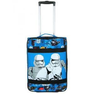 American Tourister Valise cabine souple Star Wars Saga 52 cm